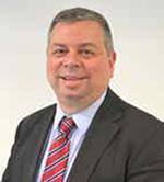 Councillor Neil Bannister