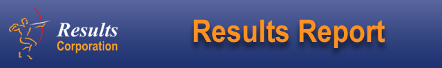 Results CorporationResults Report